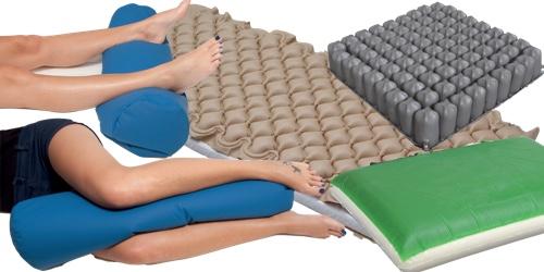 Ortopēdiskie matrači un spilveni