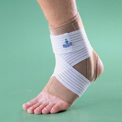 Ankle orthoses 1008