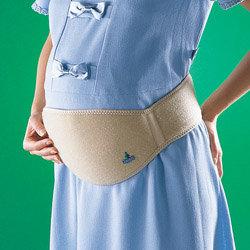 Medical pregnant woman's belt 4062