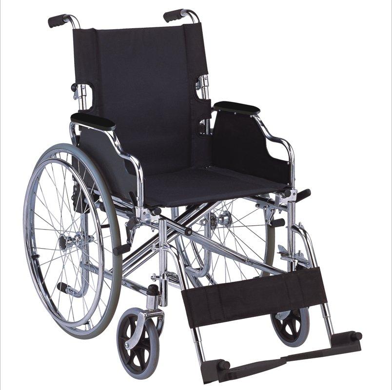 Ratiņkrēsls KY908A, pieaugušajiem