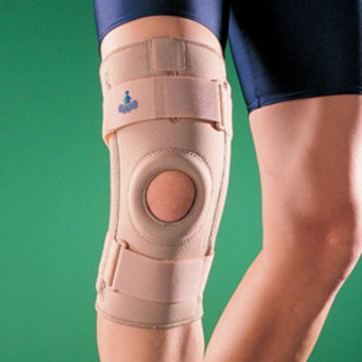 Knee stabilizer 1030