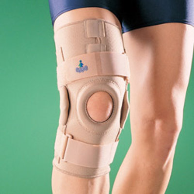 Knee stabilizer 1031