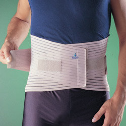Cross-belt orthosis 2265