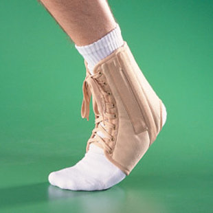 Medical ankle support 4007