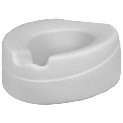 Tualetes poda paaugstinājums Contact Plus bez vāka