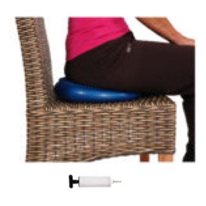 MVS līdzsvara spilvens sēdēšanai