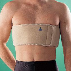 Medical thoracic-rib fixer (male) 4073